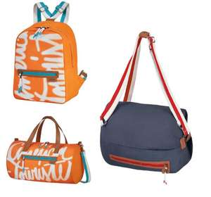 Up to 70% off Bags ,Backpacks & Suitcase Prices From £8.10 with Free Delivery and Returns From American Tourister