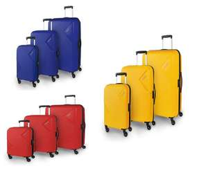 70% off Set of Three Suit Case in 3 Colours plus Free Delivery and Returns From American Tourister