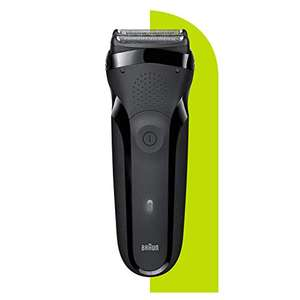 Braun Series 3 300 Electric Shaver Electric Razor for Men £20 delivered at Amazon