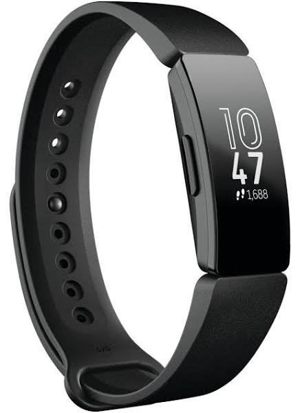 Fitbit Inspire Fitness Tracker £17 In Asda