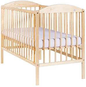 Kuba 2 Cot in Pine Reduced to £21 @ The Range INSTORE (Manchester)