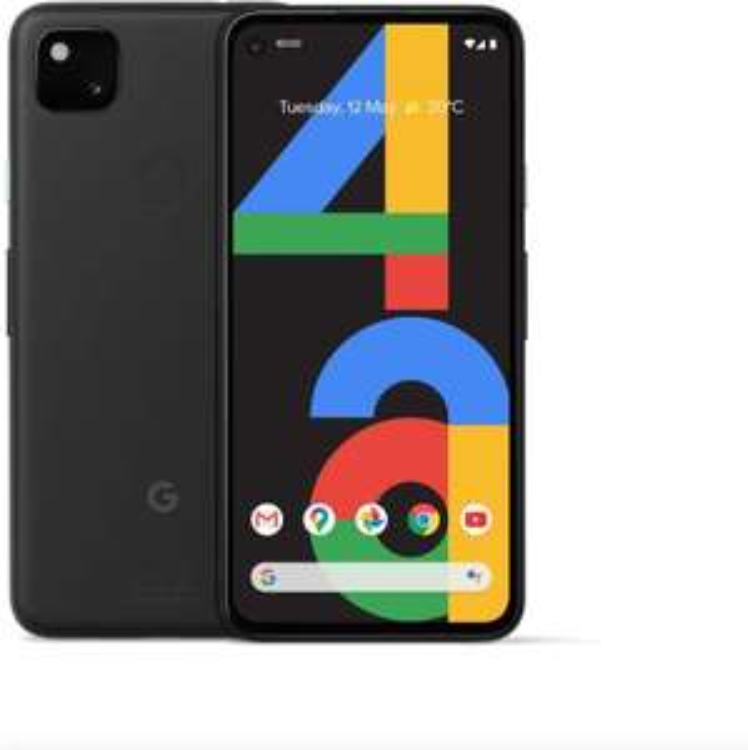 Google Pixel 4a 128GB £319 / Pixel 4a 5G £459 + Free Case worth upto £30 @ BT Shop