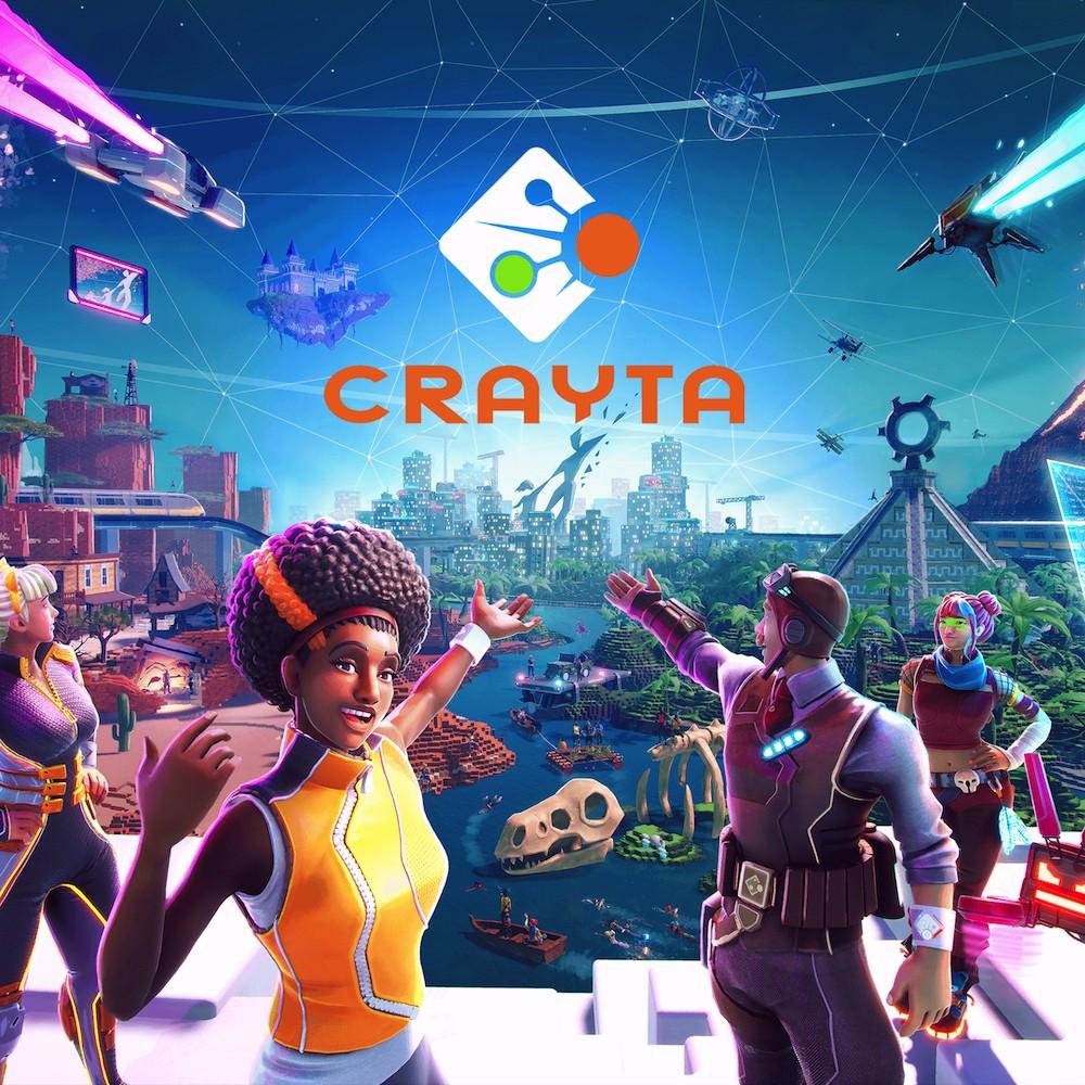 Crayta: Premium Edition, free on Stadia, no subscription required
