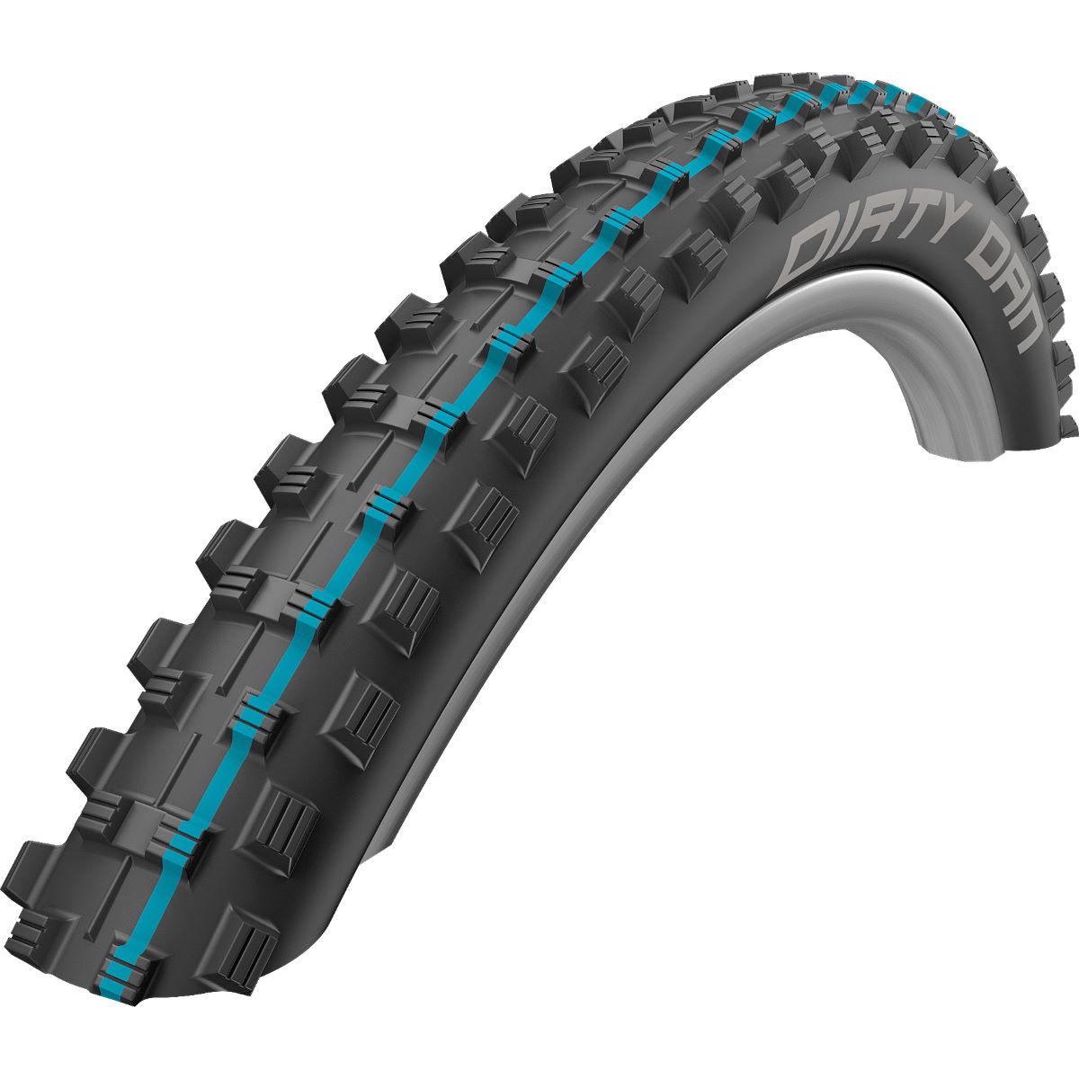 40% Off Schwalbe Dirty Dan Addix MTB Tyre - LiteSkin. Free delivery £34.99 @ Wiggle