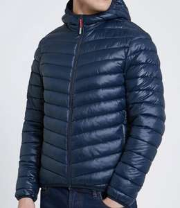 Superlight Hooded Jacket, XXXL only - £5 / £8.95 delivered @ Dunnes Stores