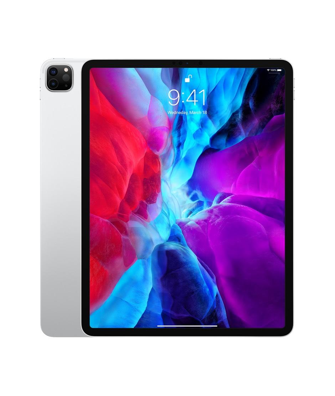iPad Pro 12.9 Wi-fi 256gb Silver £979 @ ebay / currys