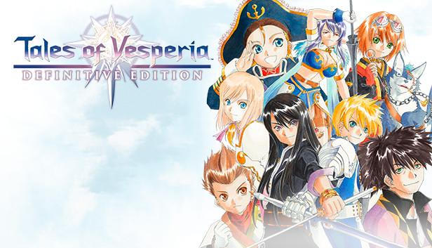 Tales of Vesperia: Definitive Edition (PC) - £8.74 @ Steam