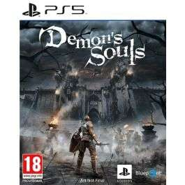 Demon's Souls (PS5) - £64.95 @ The Game Collection