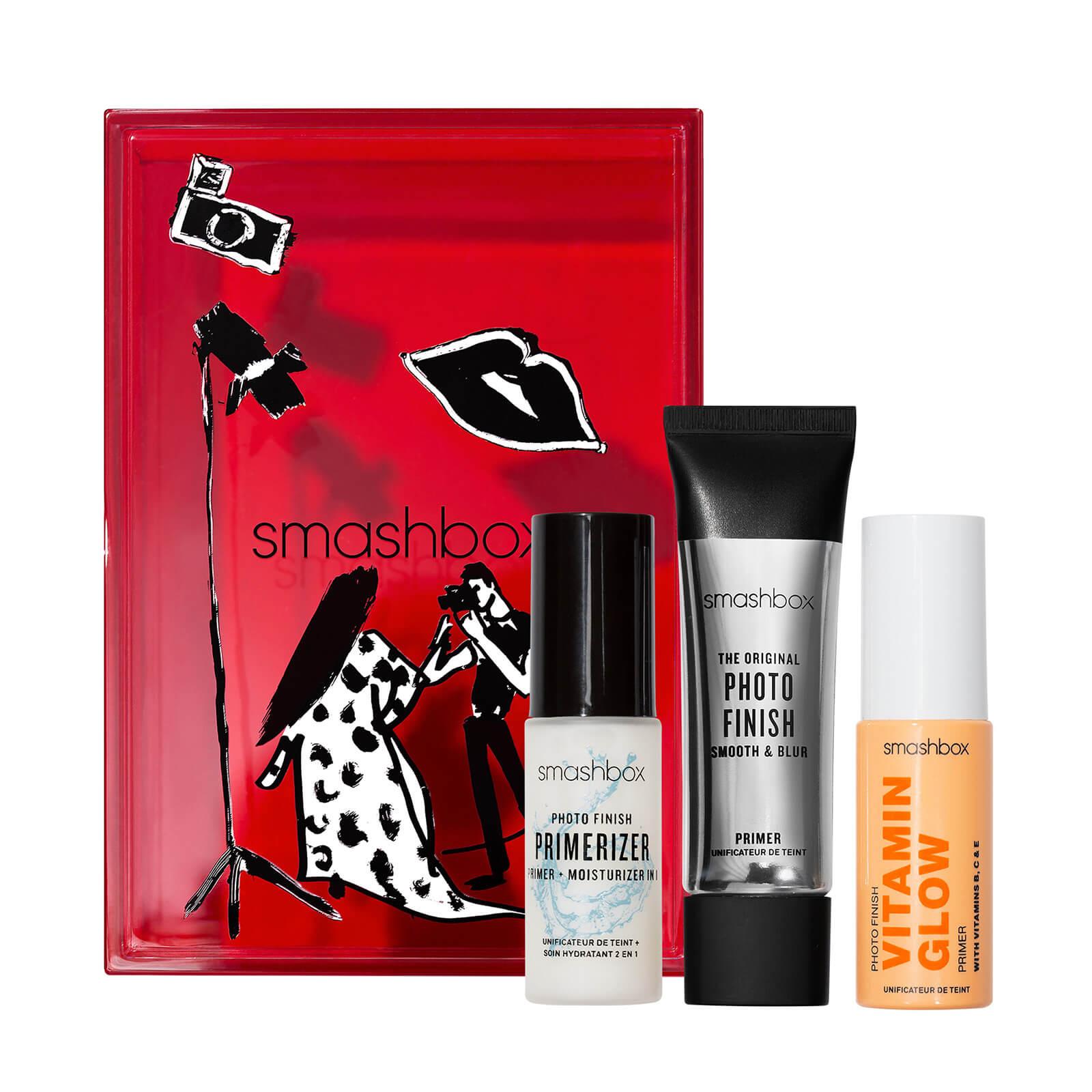 30% Off Christmas Gift Sets + Free Delivery & Free Returns e.g. Smashbox Photo Finish Primer Trio now £21 delivered @ Smashbox