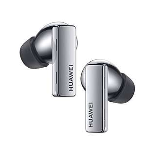 HUAWEI FreeBuds Pro, True Wireless Bluetooth Earphone with Intelligent Noise Cancellation, 3-mic System Wireless Charging £129.99 @ Amazon