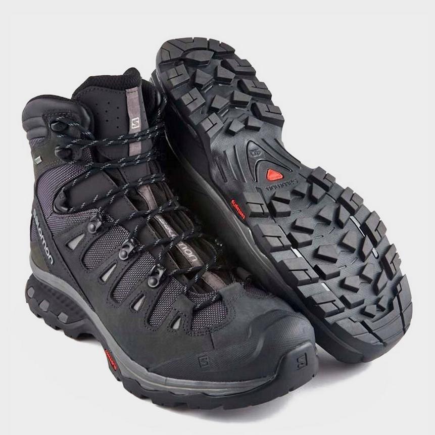 Salomon Quest 4D 3 GTX Men's Hiking Boots £90 at Go Outdoors
