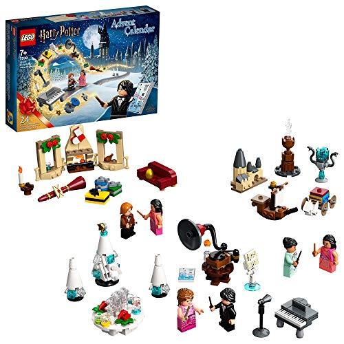 LEGO Harry Potter 75981 Advent Calendar 2020 £18.74 (Prime) + £4.49 (non Prime) at Amazon