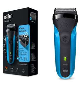 Braun Series 3 ProSkin 3040s Electric Shaver - Rechargeable Wet & Dry Electric Razor - £49.99 @ Boots