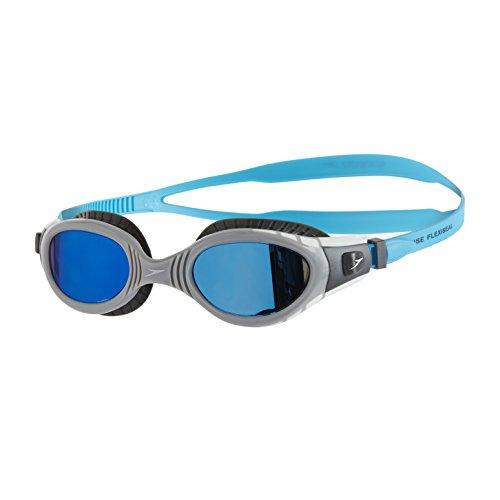 Speedo Futura Biofuse Flexiseal Mirror Adult Swimming Goggle £5.98 (Prime) + £4.49 (non Prime) at Amazon