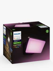 Philips Hue Discover White & Colour Ambiance £95.99 @ John Lewis & Partners