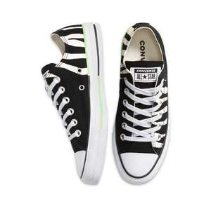 Converse Sunblocked Chuck Taylor All Star Low Top Trainers Now £19.99 - delivery is £5.50 or Free with £50 spend @ Converse