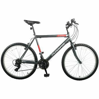 "Muddyfox Mens Energy26 Mountain Bike 26"" Wheels 18 Speed MTB £116.19 delivered via Sports direct / eBay"