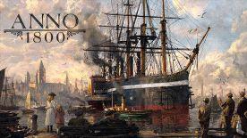 [Uplay] Anno 1800 (PC) - £10.87 @ Gamersgate