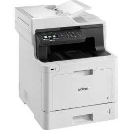 Brother MFC-L8690CDW A4 Colour Multifunction Laser Printer £299.98 + £80 cashback (or 3 year warranty) via Leo Office Supplies