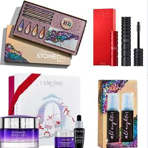 20% off selected Premium Beauty and Skincare gift sets - YSL, Urban Decay, Lancôme, NARS, Fenty etc (+£3.50 delivery / Free on £30) @ Boots
