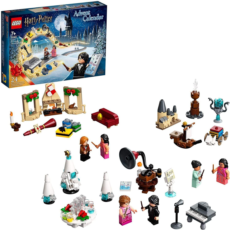 Lego harry potter advent calendar - £12.99 / £17.98 delivered @ Studio