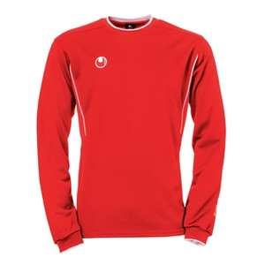 uhlsport Training Performance Sweatshirt £2.00 collection or from £4.99 delivered. Direct Soccer