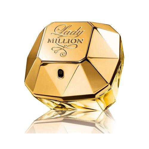 Paco Rabanne Lady Million Eau de Parfum 80ml Spray - £51.95 delivered @ Perfume Price