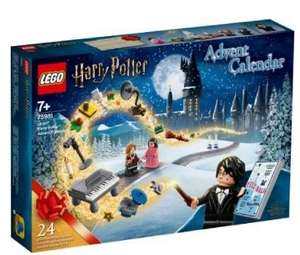 Lego ® Harry Potter Advent Calendar - £18.74 (Free Click & Collect) @ Waterstones