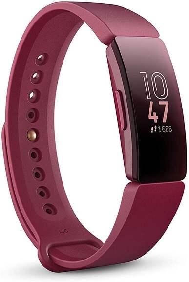 Fitbit Inspire Fitness Tracker now £39.99 (2 colours) @ BT Shop