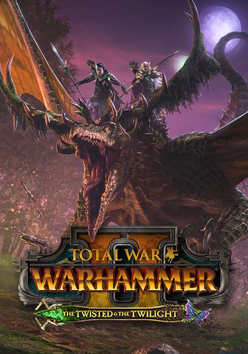 Total War: WARHAMMER II - The Twisted & The Twilight DLC £6.79 @ Gamesplanet