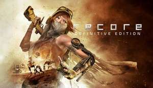 [Steam] Recore: Definitive Edition (PC) - £3.74 / £2.99 with Humble Choice @ Humble Bundle