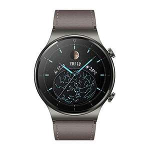 HUAWEI WATCH GT 2 Pro Smartwatch, 1.39'' AMOLED HD Touchscreen,£219.49 @ Amazon Uk