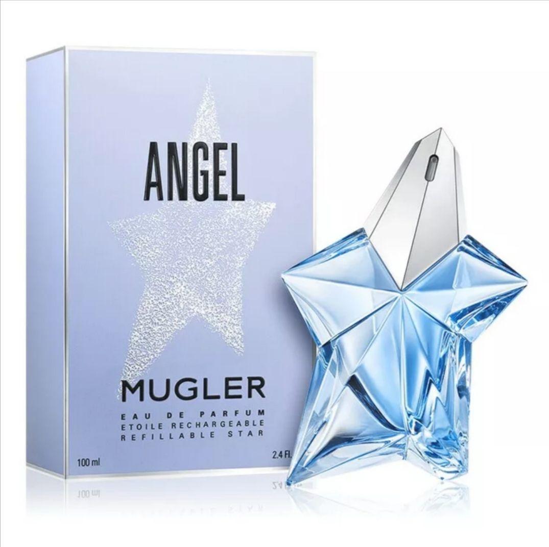 Thierry Mugler Angel Women's refillable Star 100ml Eau de Parfum EDP - £61.56 with code @ eBay / Perfume Shop Direct