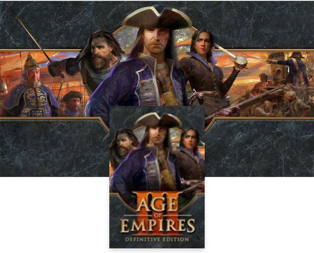 [PC] Age of Empires III Definite edition £3.74 @ Microsoft Store
