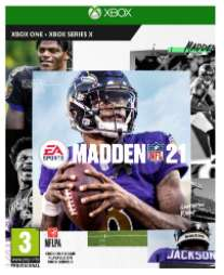 Madden NFL 21 (Xbox One) - £32.99 @ Currys PC World