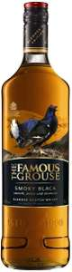 The Famous Grouse Smoky Black Whisky 70Cl - £14 Tesco Clubcard Price