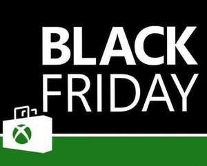 Xbox Black Friday Sale - Region by region comparison [No VPN required] for Hungary, Norway and Czech Xbox Stores