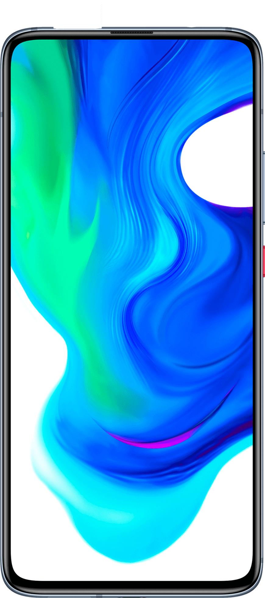 Xiaomi poco f2 Pro 128gb 6ram 5g Dual sim with my band 5 £268.99 with code @ Xiaomi