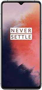 OnePlus 7T 8 GB RAM 128 GB UK SIM-Free Smartphone - Frosted Silver (2 Year Manufacturer Warranty) Used Very Good £274.65 Amazon Warehouse