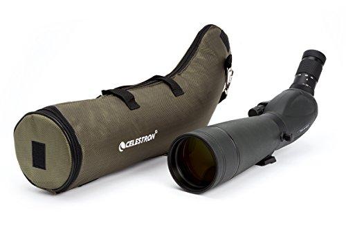 Celestron 52332 TrailSeeker 80-45 Degree Spotting Black Scope/Telescope - £183.49 @ Amazon
