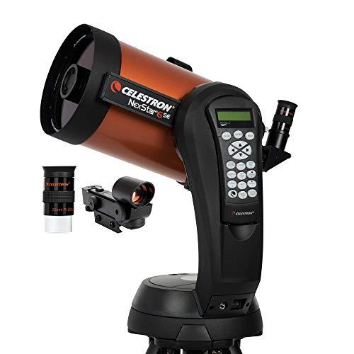 Celestron 11068 NexStar 6 SE Computerised 150mm Telescope - £653.99 delivered @ Amazon