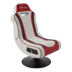 X Rocker Esport Pro Stereo Audio Gaming Chair with Subwoofer £99.99 @ Argos