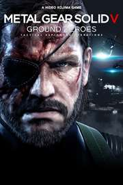 Metal Gear Solid V: Ground Zeroes [Xbox One / Series X/S] £1.48 @ Xbox Store Hungary
