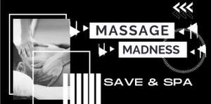 Black Spa Yay! Spa treatment sale at Bannatynes - £39 for Deep tissue and offers for Spa days and treatments to 31 Jan