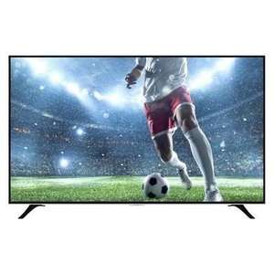 """Refurbished Hitachi 75"""" 4K Ultra HD with HDR LED Smart TV without Stand £629.97 at Appliances Direct"""