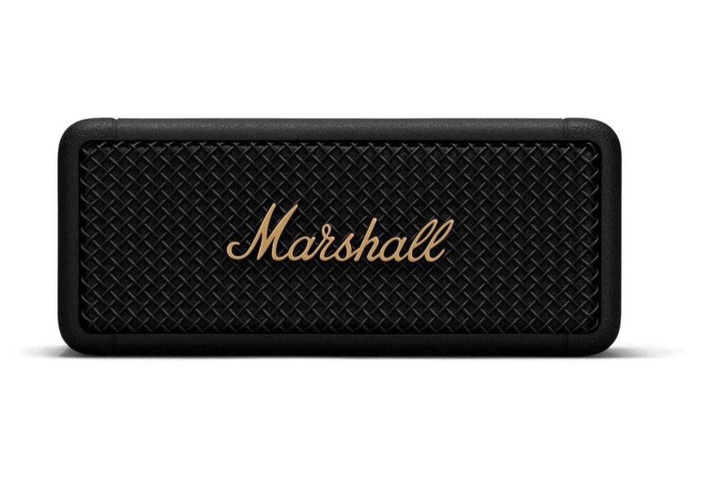 Marshall Emberton Portable Bluetooth Speaker - £99.99 @ Currys PC World
