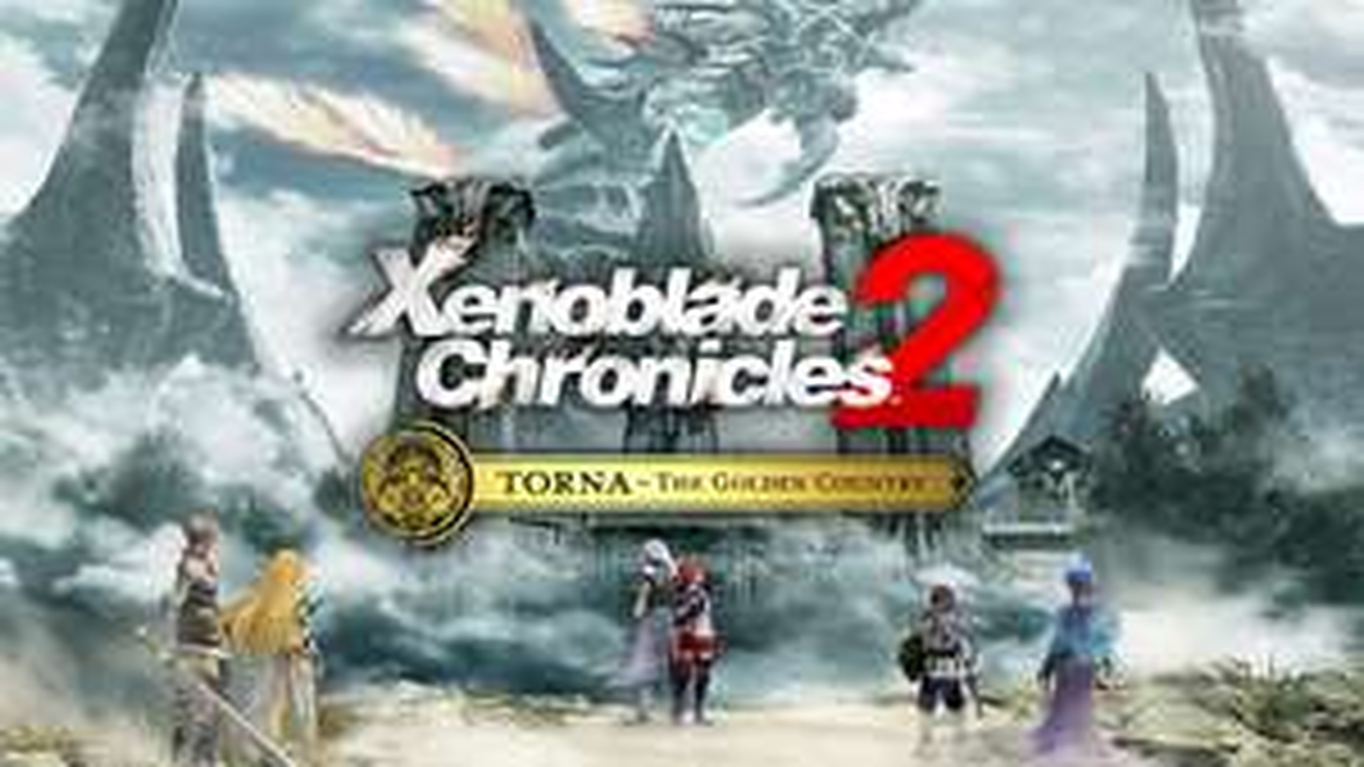 Xenoblade Chronicles 2: Torna (Nintendo Switch) £27.99 @ Argos