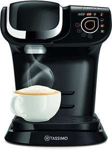 Bosch Tassimo My Way 2 TAS6502GB, 1.3 Litre, 1500 Watts - £59.99 @ Argos