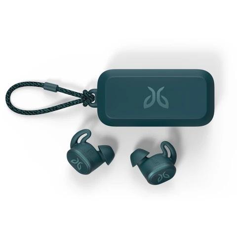 Jaybird Vista True Wireless Waterproof Bluetooth In-Ear Sport Headphones (Black / Nimbus Grey only) £119.99 at John Lewis & Partners
