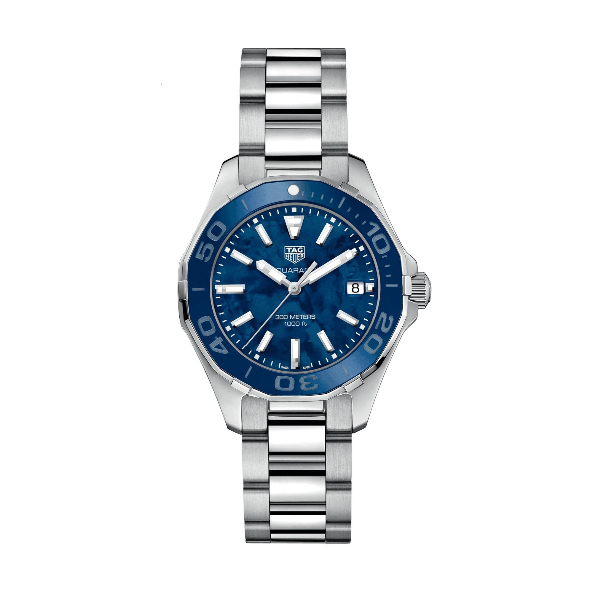 TAG Heuer Ladies Aquaracer Quartz Bracelet Watch £1058.86 at TH Baker